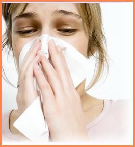 лечение хронического насморка в домашних условиях
