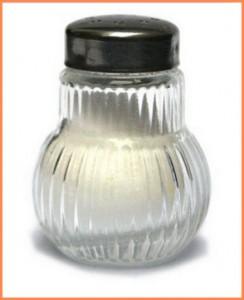 лечение солью, морская соль