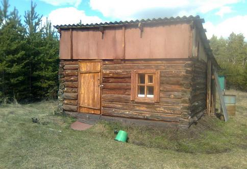 Родовое поместье, дом на поместье