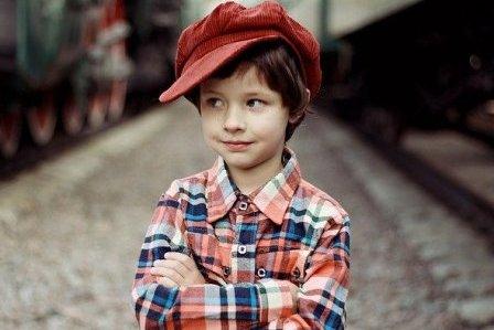 Рассказ мальчика о прошлой жизни