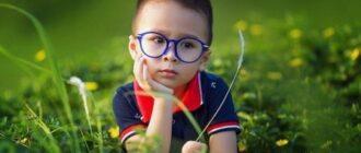 Мальчик с телепатическими способностями