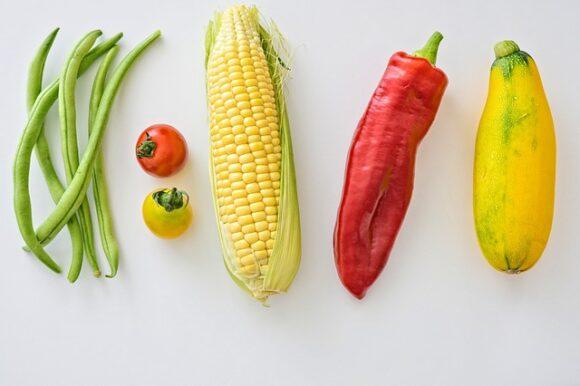 Влияние питания на здоровье человека: слизеобразующие и безслизистые продукты